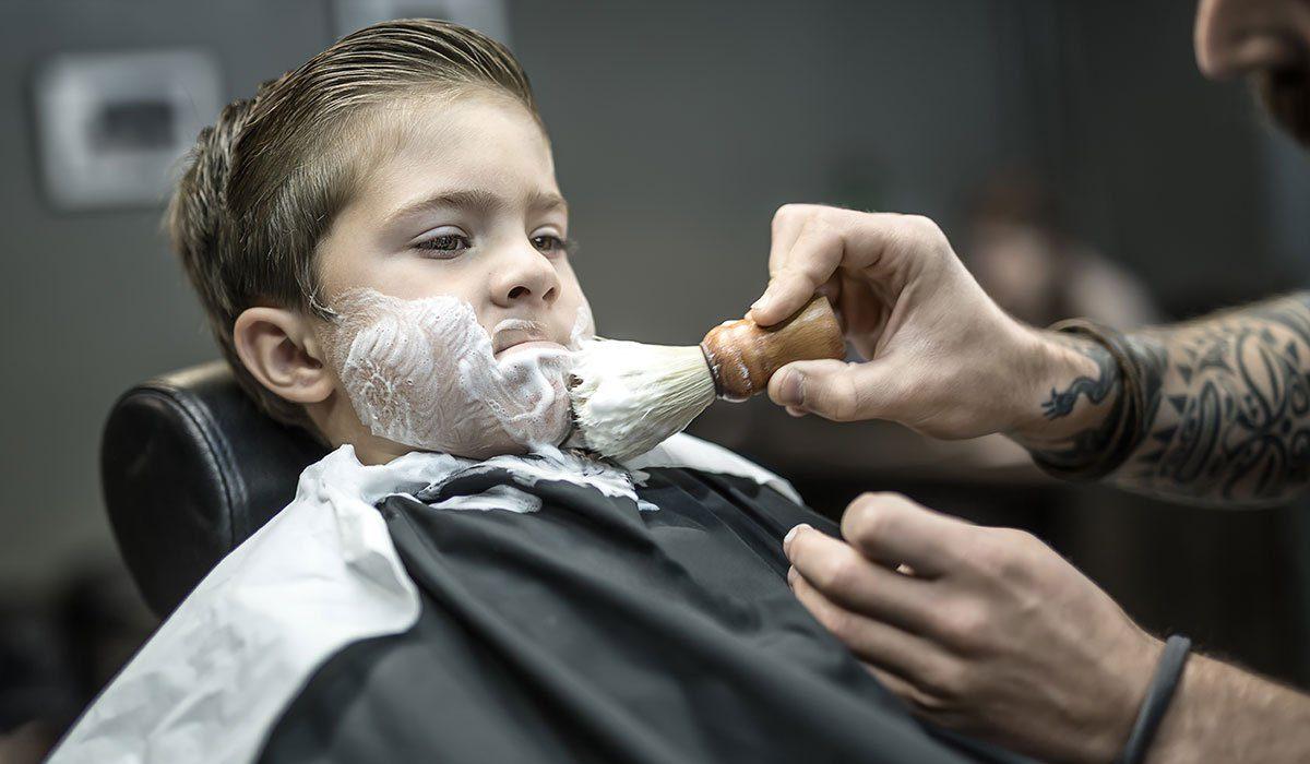 conseils pousse barbe