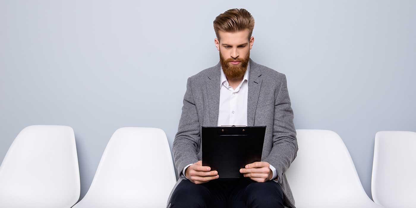 barbe embauche