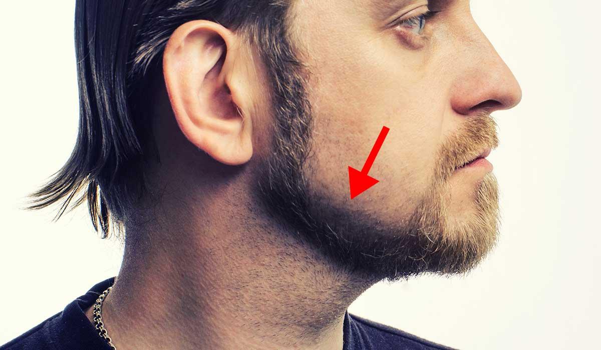 Erreur barbe à ne pas commettre
