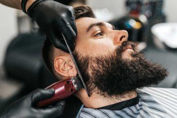 Tailler sa barbe soi-même